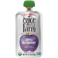 Apple Blueberry