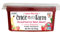 OBSOLETE - Strawberry Beet Basil Cup Subscription