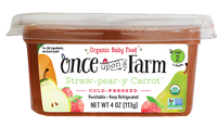 Straw-pear-y Carrot Cup Subscription