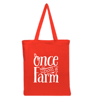 Once Upon a Farm Tote Bag