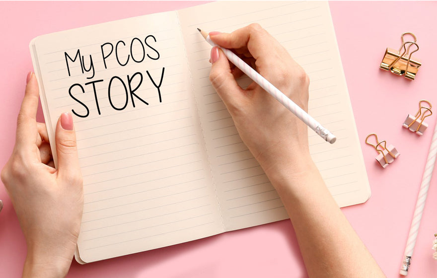 True Story Of Young Girl Having PCOS