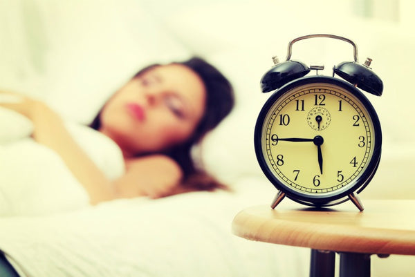 YOUR SLEEPING CYCLE CAN AFFECT YOUR MENSTRUAL CYCLE