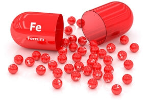 IMPORTANCE OF IRON SUPPLEMENTS DURING MENSTRUATION