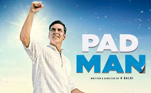 WAS IT A RIGHT DECISION TO BAN PADMAN IN PAKISTAN?