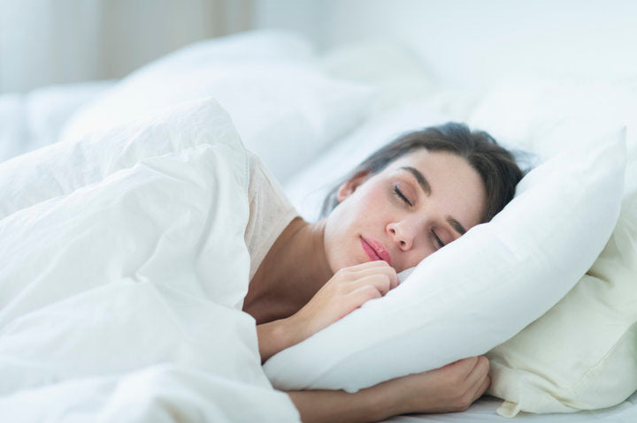 DO YOU KNOW HOW MUCH SLEEP DO YOU NEED ?