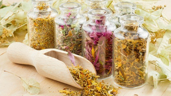 NATURAL HERBS CAN BE PAIN RELIEVING DURING MENSTRUATION