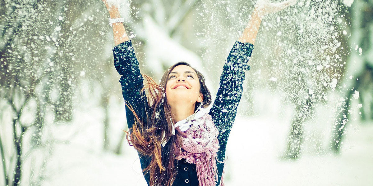 5 Ways To Prevent Winter Dryness