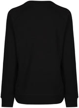 Black Makalu Sweatshirt