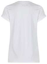 White Makalu T-shirt