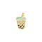 Bubble Tea (Boba) Pin • Seconds
