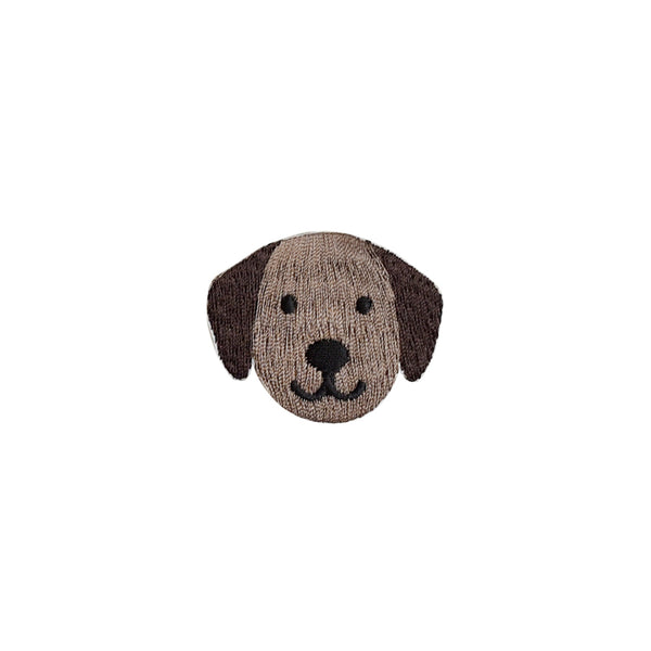 Black Lab Patch