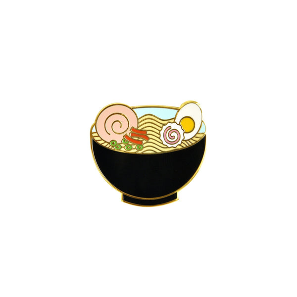 Ramen Pin • Seconds