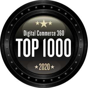 Digital Commerce 360 Top 1000