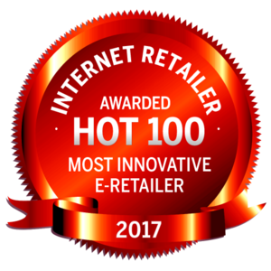 Hot 100 Most Innovative E-Tailer