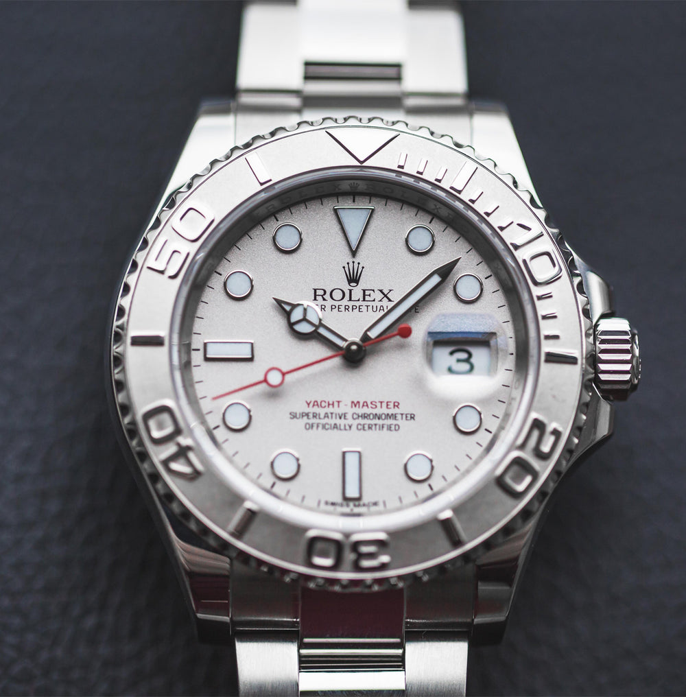 Characteristics of a Yacht Watch