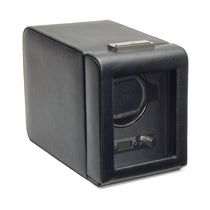 WOLF Viceroy Single Watch Winder - Black