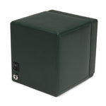 WOLF Cub Watch Winder with cover - Green
