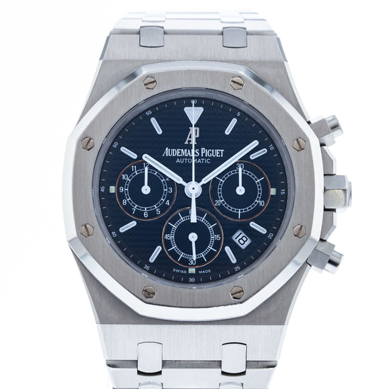 Audemars Piguet Royal Oak Chronograph 25860ST.OO.1110ST.01