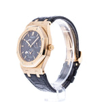 Audemars Piguet Royal Oak Dual Time 26120OR.OO.D002CR.01