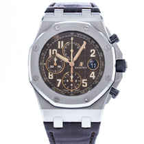 Audemars Piguet Royal Oak Offshore Havana 26470ST.OO.A820CR.01