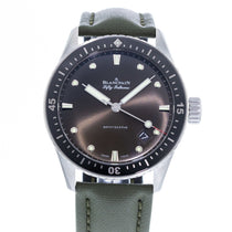 Blancpain Fifty Fathoms Bathyscaphe 5000-1110-K52A