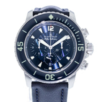 Blancpain Fifty Fathoms Flyback 5085FB-1140-52B