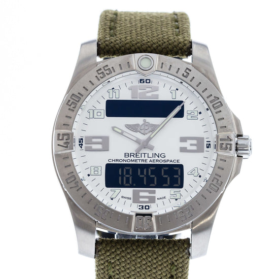 Breitling Aerospace Evo Limited Edition E79363