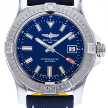 Breitling Avenger Automatic 43 A17318