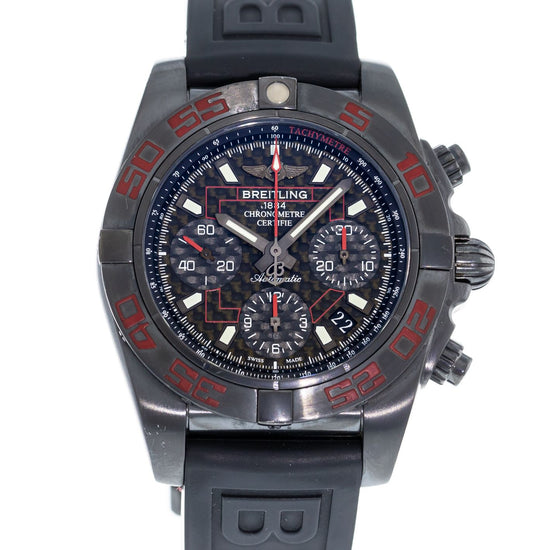 Breitling Chronomat 01 Japan Limited Edition MB0141