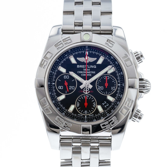 Breitling Chronomat 41 Limited Edition AB0141