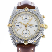 Breitling Chronomat 10th Anniversary Limited Edition B13050