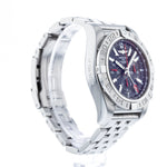 Breitling Chronomat Limited Edition GMT AB0412