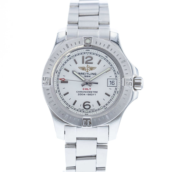 Breitling Colt Lady A77388