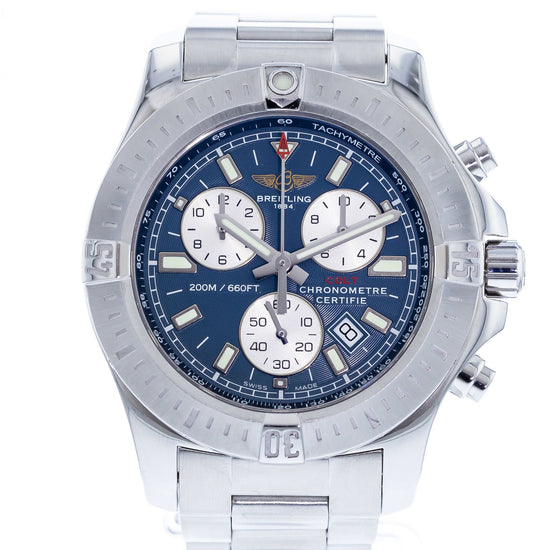 Breitling Colt Chronograph II A73388