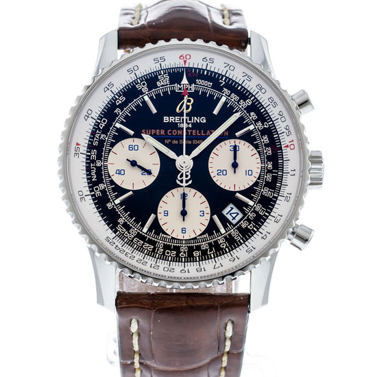 Breitling Navitimer Super Constellation Limited Edition A23322