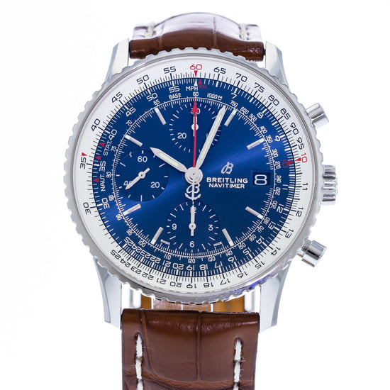 Breitling Navitimer Heritage Special Edition A13324