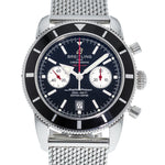 Breitling SuperOcean Heritage 125th Anniversary Limited Edition A23320