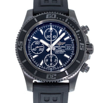 Breitling SuperOcean Blacksteel Limited Edition M13341