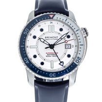 Bremont Supermarine Waterman Limited Edition