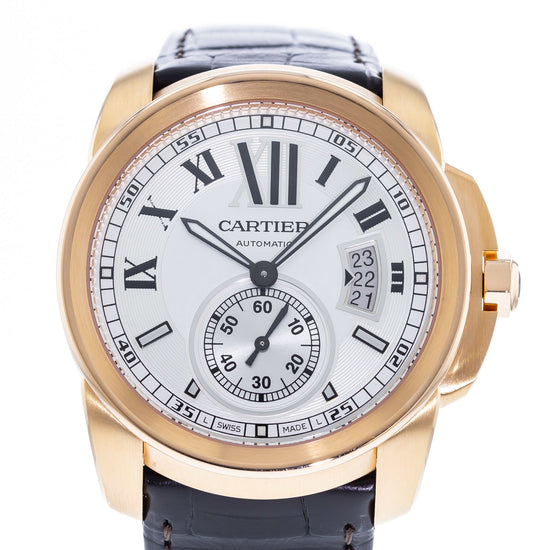 Cartier Calibre de Cartier W7100009