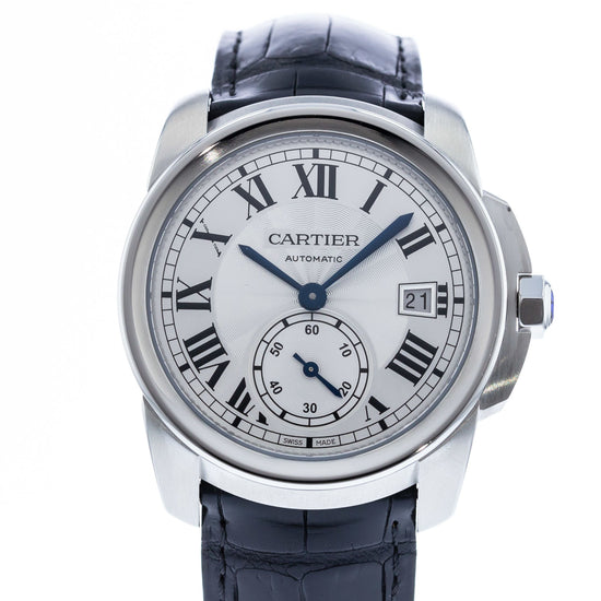 Cartier Calibre de Cartier WSCA0003