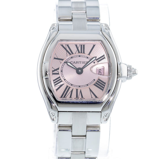 Cartier Roadster Small W62017V3