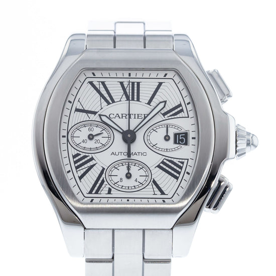 Cartier Roadster Chronograph XL W6206019