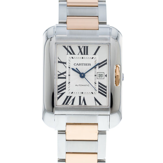 Cartier Tank Anglaise Large W5310007