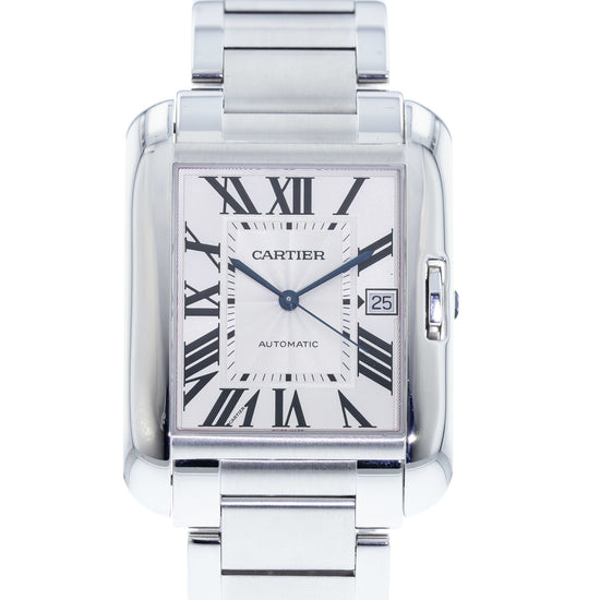 Cartier Tank Anglaise XL W5310008