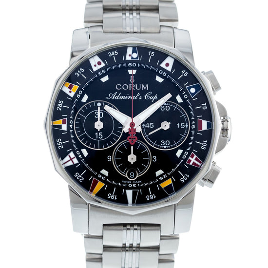 Corum Admiral's Cup 985.643.20