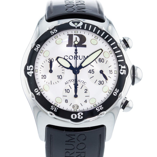 Corum Bubble Chronograph 285.180.20