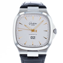 Glashutte Original Seventies Panorama Date 39-47-11-12-04