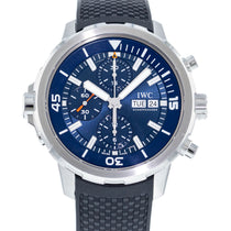 IWC Aquatimer Expedition Jacques-Yves Cousteau Special Edition IW3768-05