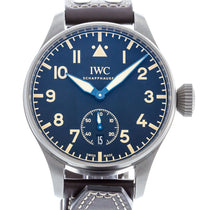 IWC Big Pilot Heritage 48 Limited Edition IW5103-01